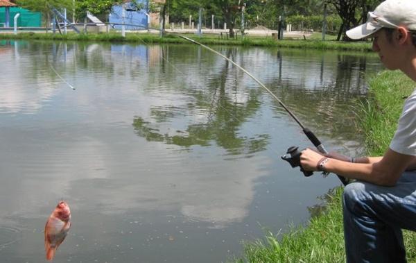 En puerta el sexto torneo de pesca deportiva y recreativa en Jacona