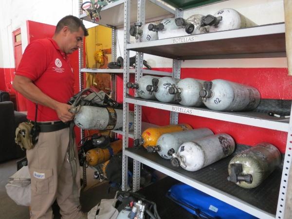 Corporaciones de auxilio listas para próxima temporada de huracanes