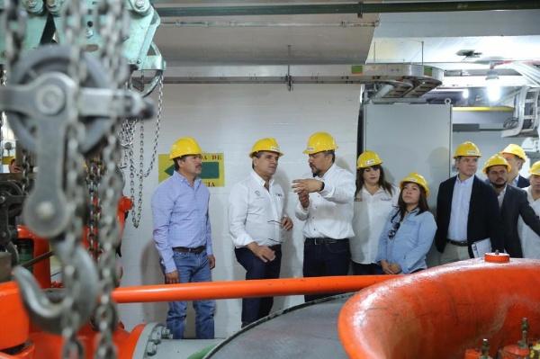 Michoacán, nicho de oportunidad para generación de energías limpias: Gobernador