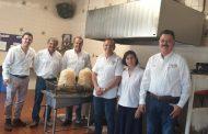 Club Rotario Zamora- Industrial entregó donativo a Casa Hogar La Inmaculada