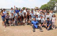 Deportivo Mina es campeón de copa en categoría C