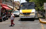 Transportistas asumen compromiso de tener choferes plenamente capacitados