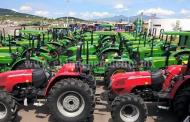 Sin precedente, entrega de tractores en los últimos 3 años: Sedrua