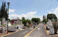 Ayuntamiento exhorta a morosos a cumplir refrendo del Panteón Municipal