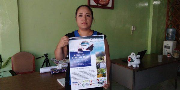 Anuncian foro regional sobre saneamiento del Rio Duero