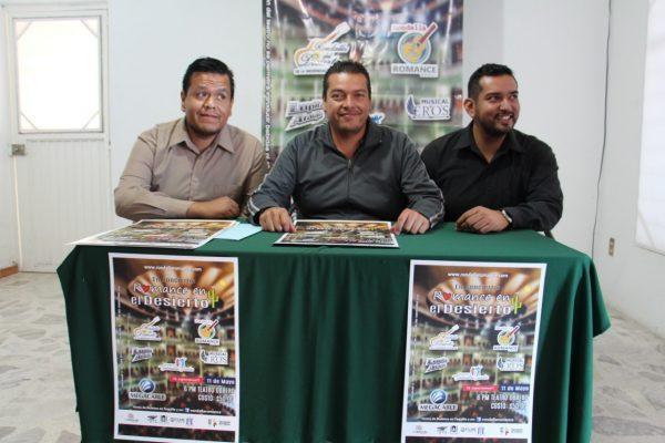 Buscan mantener Concurso Nacional de Rondallas en Zamora