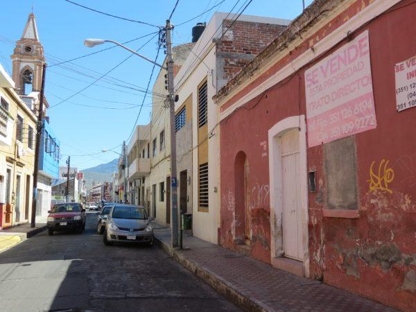 Aceleran proceso para proteger fincas arquitectónicas antiguas