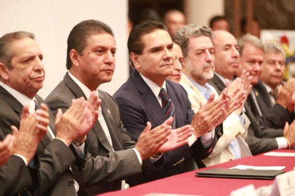 Rememoran legado de Miguel Hidalgo y Costilla en el 266 aniversario de su natalicio