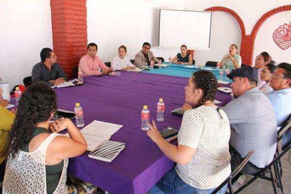 Priorizan atención a tratamiento de adicciones para prevenir violencia en Zamora