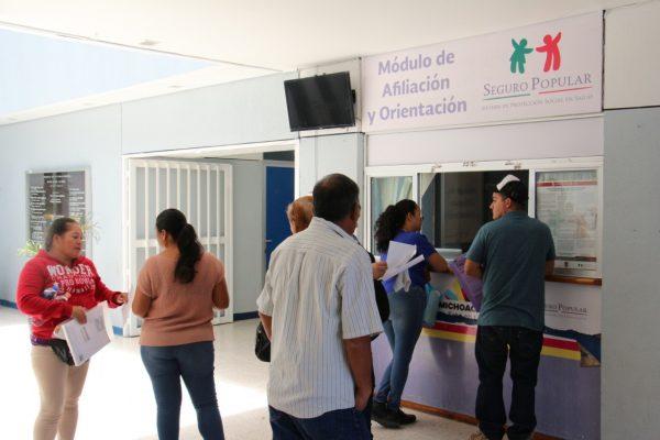 Hospital General implementará estrategia para evitar muerte materna