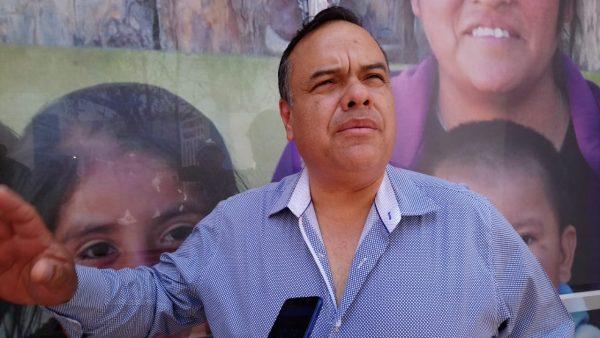 Arrancarán carpeta asfáltica en Ecuandureo con inversión de casi 3 mdp