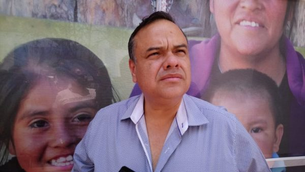 Alcaldes desesperados por falta de recursos federales: Jesús Infante