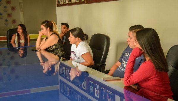 Tangancícuaro impulsa el futbol femenil