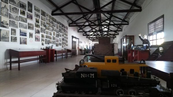 Museo de la Ciudad no quedará como elefante blanco