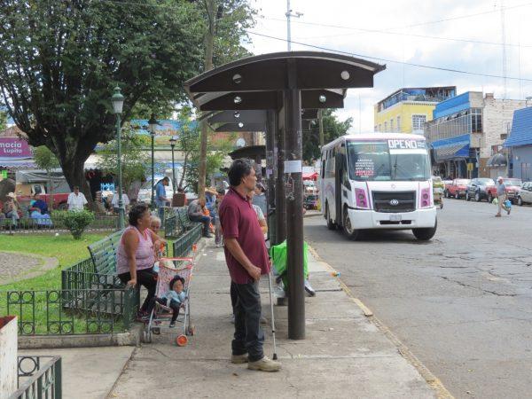 Capacitarán a transportistas sobre manejo sustentable de unidades