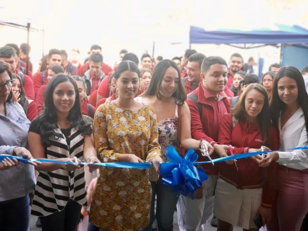 "Gobierno Municipal de Ecuandureo realizó de manera exitosa la ""PRIMERA EXPO VOCACIONAL ECUANDUREO 2019"""