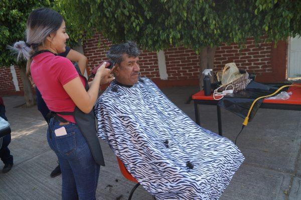 Ahora en Ecuandureo aplicaron programa vecinal Miércoles Contigo en Ucácuaro