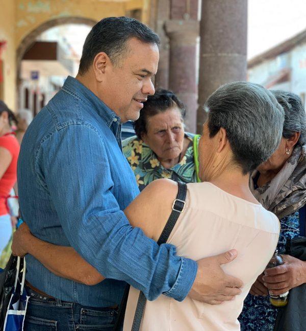 Gobierno de Ecuandureo apoyo a paisanos para recuperar recursos del programa ex bracero