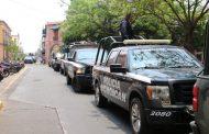 A la baja quejas hacia elementos de seguridad pública: CEDH