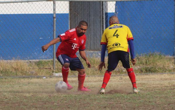 Liga de futbol de Jacona lanza convocatoria para torneo de la Independencia 2019