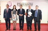 Llama Silvano Aureoles a redoblar esfuerzos en beneficio de la educación, ciencia y cultura