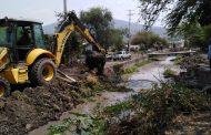 En Ecuandureo dependencias municipales  coordinan acciones previas a temporada de lluvias