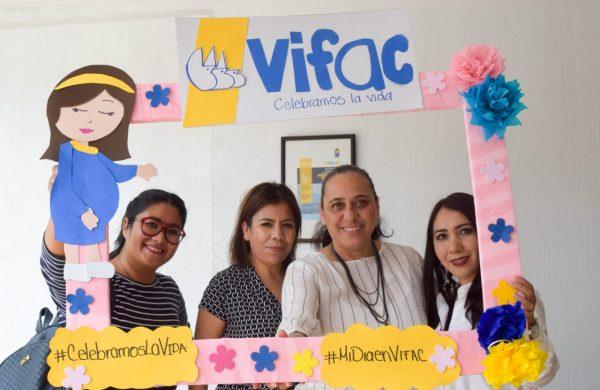 Gobierno municipal de Tangancícuaro trabajará de la mano de VIFAC a favor de mujeres