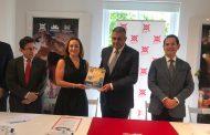 A Michoacán, premio Global Report de la Organización Mundial de Turismo
