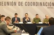 Propone Silvano Aureoles incluir a Poder Judicial en políticas de seguridad