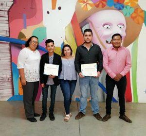 Rafael Melgoza continúa con impulso a la Cultura en Tangancícuaro