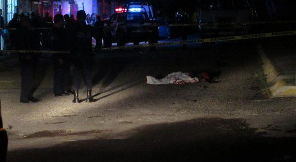 Abandonan cadáver desmembrado en La Estancia de Amezcua