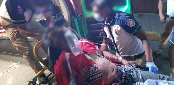Gatilleros irrumpen en restaurante de Zamora; hay un muerto y dos heridos