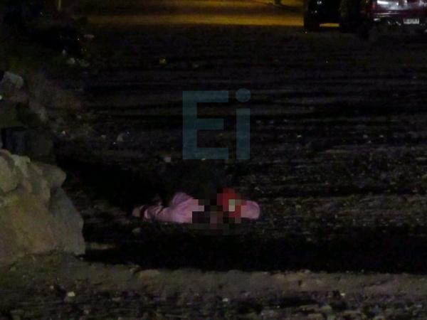 Otro asesinato en la Valencia Segunda Sección