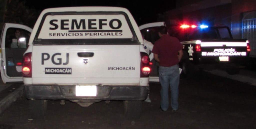 Peatón fallece en ataque a balazos en el fraccionamiento San José