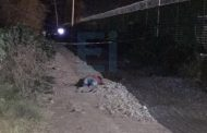 Un homicidio violento más… en Zamora