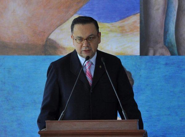 Injerencia de Secretaría de Hacienda en el IMSS, motivo de renuncia de Germán Martínez