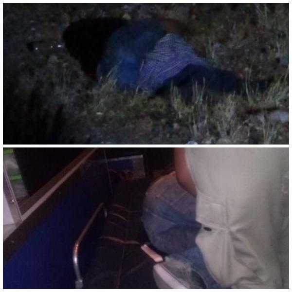 Pistoleros matan a joven y dejan herido a otro en Zamora