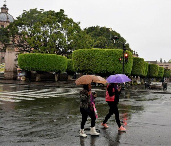 SSM emite recomendaciones por temporada de lluvia y calor