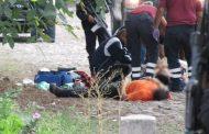 A tiros matan a dos hombres en la colonia Francisco Villa