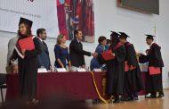 Gran Cierre de Generación para Alumnos de la Mariano Matamoros y COBAEM Jacona