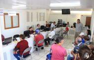 Sesionó la Junta de Gobierno del SAPAZ