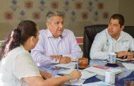 Implementarán primeras acciones dentro del Consejo Municipal de Salud en Tangancícuaro