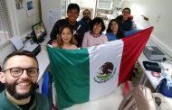 Alumnos del Tec Zamora hacen estancias de investigación en Colombia y Chile
