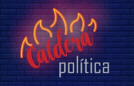 Marko Cortés culpa a AMLO de lo que pasa en Baja California