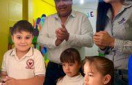 Todo listo en el DIF Ecuandureo para recibir a niños y niñas en el Curso de Verano