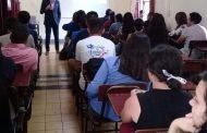 Jóvenes deben conocer sus derechos, participar y ser parte de solución de problemáticas