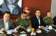 Guardia Nacional vendrá a sumar en combate a la delincuencia: Gobernador