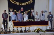 El Gobierno Municipal participa en ceremonias de clausuras