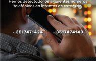 Exhorta SSP a denunciar cualquier intento de extorsión telefónica al 911