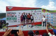 RXS Zamora en el Campeonato Nacional de Mountain Bike